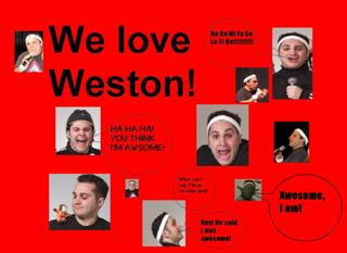 We Love Weston